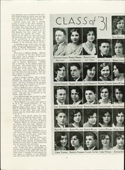 Page 10, 1931 Edition, Kingman High School - Oracle Yearbook (Kingman, KS) online yearbook collection