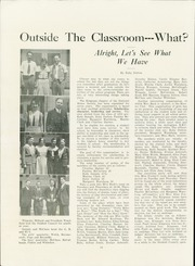 Page 16, 1931 Edition, Kingman High School - Oracle Yearbook (Kingman, KS) online yearbook collection