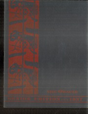 1937 Edition, Kingman High School - Oracle Yearbook (Kingman, KS)