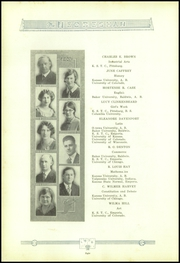 Page 10, 1926 Edition, Neodesha High School - Bluestreak Yearbook (Neodesha, KS) online yearbook collection