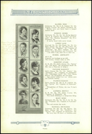 Page 16, 1926 Edition, Neodesha High School - Bluestreak Yearbook (Neodesha, KS) online yearbook collection