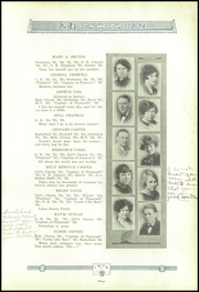 Page 17, 1926 Edition, Neodesha High School - Bluestreak Yearbook (Neodesha, KS) online yearbook collection
