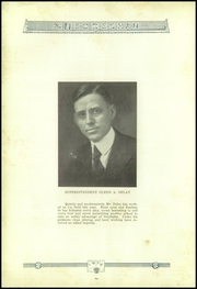Page 8, 1926 Edition, Neodesha High School - Bluestreak Yearbook (Neodesha, KS) online yearbook collection