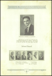 Page 9, 1926 Edition, Neodesha High School - Bluestreak Yearbook (Neodesha, KS) online yearbook collection