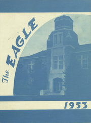 Page 1, 1953 Edition, Hugoton High School - Eagle Yearbook (Hugoton, KS) online yearbook collection