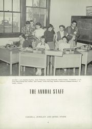 Page 10, 1953 Edition, Hugoton High School - Eagle Yearbook (Hugoton, KS) online yearbook collection