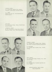 Page 13, 1953 Edition, Hugoton High School - Eagle Yearbook (Hugoton, KS) online yearbook collection