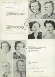 Page 14, 1953 Edition, Hugoton High School - Eagle Yearbook (Hugoton, KS) online yearbook collection