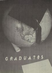 Page 15, 1953 Edition, Hugoton High School - Eagle Yearbook (Hugoton, KS) online yearbook collection