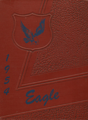 1954 Edition, Hugoton High School - Eagle Yearbook (Hugoton, KS)