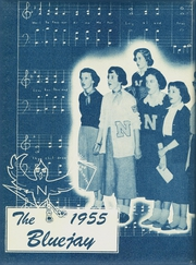 1955 Edition, Norton Community High School - Prairie Dog Yearbook (Norton, KS)