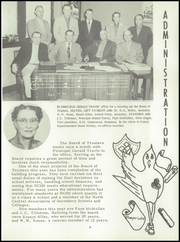 Page 11, 1955 Edition, Norton Community High School - Prairie Dog Yearbook (Norton, KS) online yearbook collection