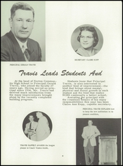 Page 12, 1955 Edition, Norton Community High School - Prairie Dog Yearbook (Norton, KS) online yearbook collection