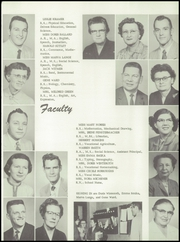 Page 13, 1955 Edition, Norton Community High School - Prairie Dog Yearbook (Norton, KS) online yearbook collection