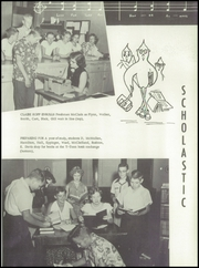 Page 15, 1955 Edition, Norton Community High School - Prairie Dog Yearbook (Norton, KS) online yearbook collection