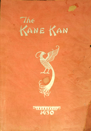 1930 Edition, Caney Valley High School - Kane Kan Yearbook (Caney, KS)