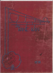 1938 Edition, Caney Valley High School - Kane Kan Yearbook (Caney, KS)