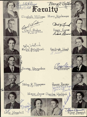 Page 13, 1938 Edition, Caney Valley High School - Kane Kan Yearbook (Caney, KS) online yearbook collection