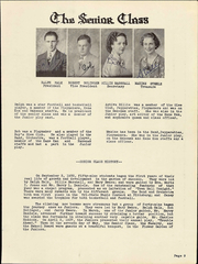 Page 15, 1938 Edition, Caney Valley High School - Kane Kan Yearbook (Caney, KS) online yearbook collection