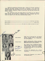 Page 16, 1938 Edition, Caney Valley High School - Kane Kan Yearbook (Caney, KS) online yearbook collection
