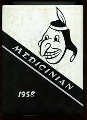 Medicine Lodge High School - Medicinian Yearbook (Medicine Lodge, KS) online yearbook collection, 1958 Edition, Page 1