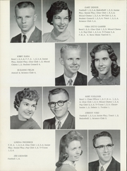 Page 14, 1960 Edition, Medicine Lodge High School - Medicinian Yearbook (Medicine Lodge, KS) online yearbook collection
