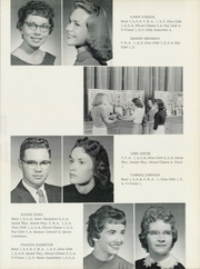 Page 15, 1960 Edition, Medicine Lodge High School - Medicinian Yearbook (Medicine Lodge, KS) online yearbook collection
