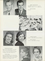 Page 16, 1960 Edition, Medicine Lodge High School - Medicinian Yearbook (Medicine Lodge, KS) online yearbook collection