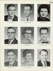 Page 8, 1960 Edition, Medicine Lodge High School - Medicinian Yearbook (Medicine Lodge, KS) online yearbook collection