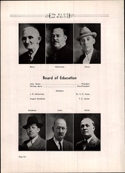 Page 10, 1938 Edition, Galena High School - Blue and White Yearbook (Galena, KS) online yearbook collection