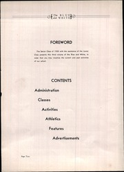 Page 6, 1938 Edition, Galena High School - Blue and White Yearbook (Galena, KS) online yearbook collection