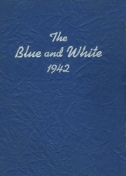 Galena High School - Blue and White Yearbook (Galena, KS) online yearbook collection, 1942 Edition, Page 1