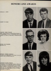 Page 17, 1968 Edition, Galena High School - Blue and White Yearbook (Galena, KS) online yearbook collection