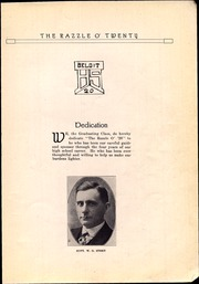 Page 9, 1920 Edition, Beloit High School - Trojan Yearbook (Beloit, KS) online yearbook collection
