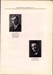 Page 13, 1922 Edition, Beloit High School - Trojan Yearbook (Beloit, KS) online yearbook collection