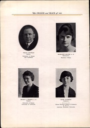 Page 14, 1922 Edition, Beloit High School - Trojan Yearbook (Beloit, KS) online yearbook collection