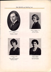 Page 15, 1922 Edition, Beloit High School - Trojan Yearbook (Beloit, KS) online yearbook collection