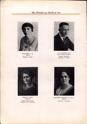 Page 16, 1922 Edition, Beloit High School - Trojan Yearbook (Beloit, KS) online yearbook collection