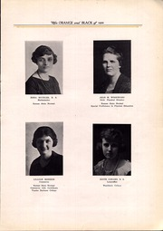 Page 17, 1922 Edition, Beloit High School - Trojan Yearbook (Beloit, KS) online yearbook collection