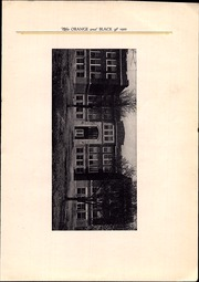 Page 5, 1922 Edition, Beloit High School - Trojan Yearbook (Beloit, KS) online yearbook collection