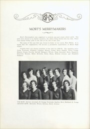 Page 40, 1930 Edition, Beloit High School - Trojan Yearbook (Beloit, KS) online yearbook collection