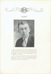 Page 41, 1930 Edition, Beloit High School - Trojan Yearbook (Beloit, KS) online yearbook collection