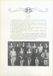 Page 44, 1930 Edition, Beloit High School - Trojan Yearbook (Beloit, KS) online yearbook collection