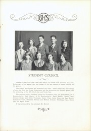 Page 47, 1930 Edition, Beloit High School - Trojan Yearbook (Beloit, KS) online yearbook collection