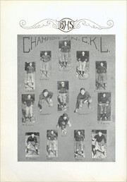 Page 52, 1930 Edition, Beloit High School - Trojan Yearbook (Beloit, KS) online yearbook collection