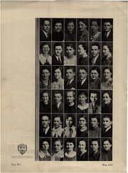 Page 12, 1935 Edition, Beloit High School - Trojan Yearbook (Beloit, KS) online yearbook collection
