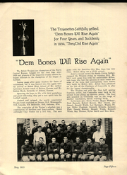 Page 17, 1935 Edition, Beloit High School - Trojan Yearbook (Beloit, KS) online yearbook collection