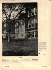 Page 4, 1935 Edition, Beloit High School - Trojan Yearbook (Beloit, KS) online yearbook collection