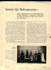 Page 7, 1935 Edition, Beloit High School - Trojan Yearbook (Beloit, KS) online yearbook collection
