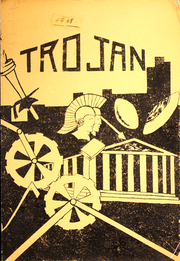 Page 1, 1938 Edition, Beloit High School - Trojan Yearbook (Beloit, KS) online yearbook collection